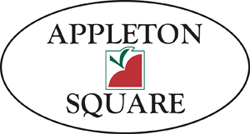 Appleton Square Logo